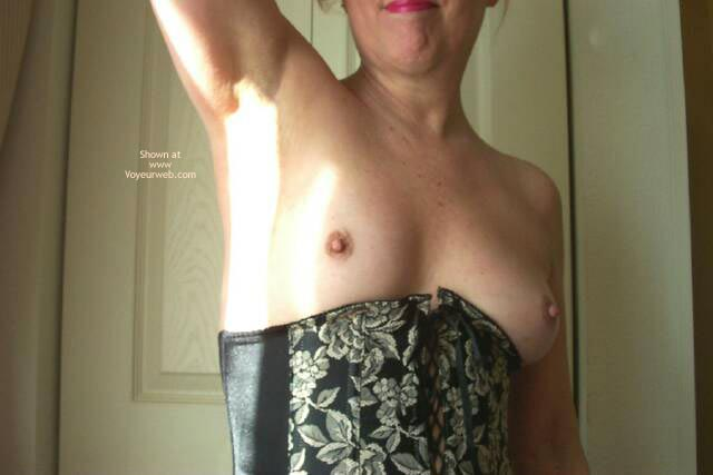 Pic #9 - Lacy Girdle