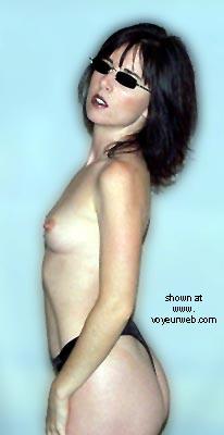 Pic #2 - Babydoll Striptease no. 2