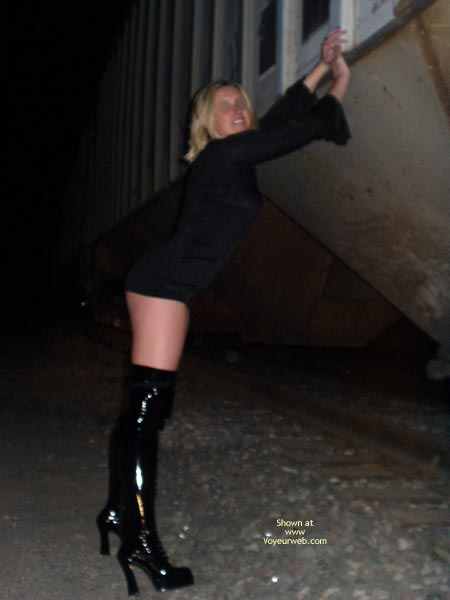 Pic #1 - *Tw Whore Boots, Train And Video Store