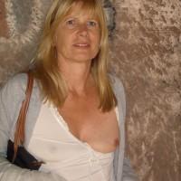 My Wife Billie
