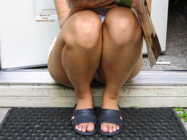 Pic #1 - Robin Legs And Feet By Request