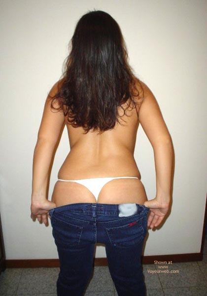 Pic #7 - Kim In Jeans
