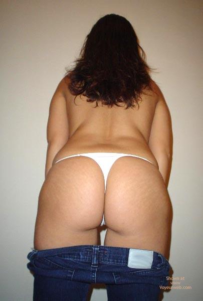 Pic #9 - Kim In Jeans