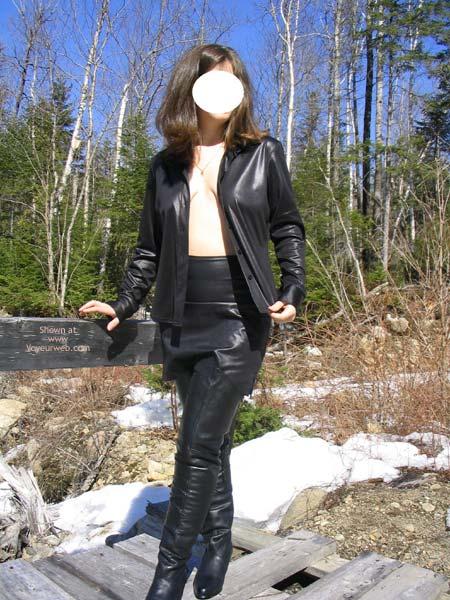 Pic #2 - Alicia Boots