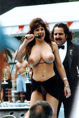 Pic #4 - Miss Nude Contest