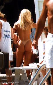 Pic #6 - Miss Nude Contest