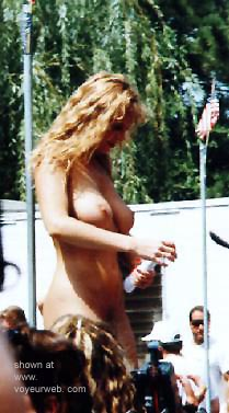 Pic #7 - Miss Nude Contest