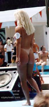 Pic #10 - Miss Nude Contest