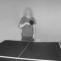 Strip Ping-Pong