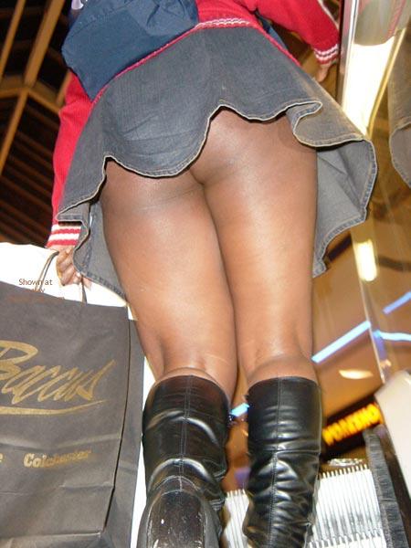 Pic #3 - Camden Girl - A Few More