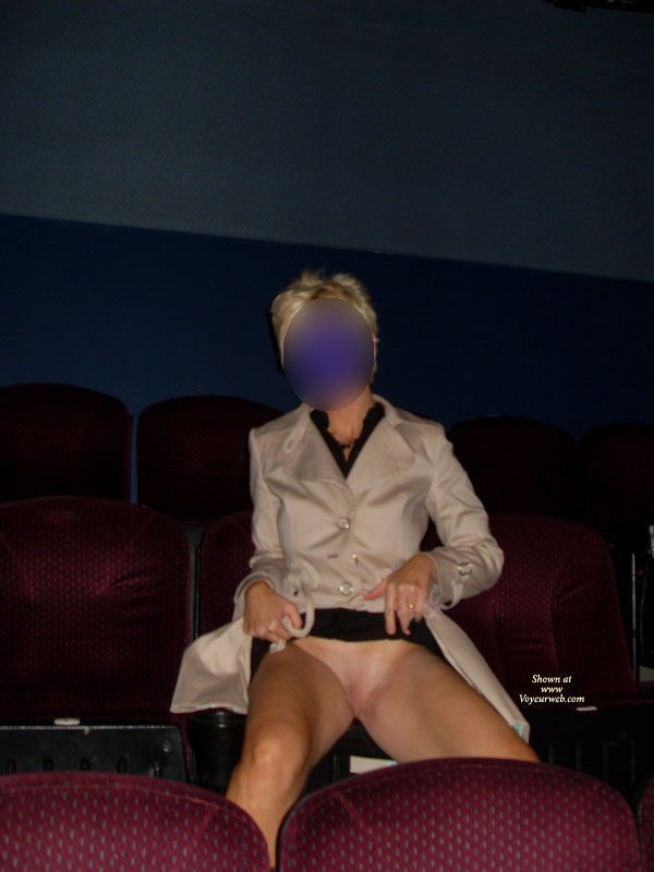 Pic #1 Day In The Cinema