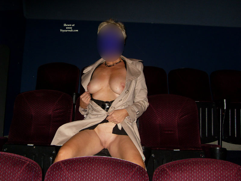 Pic #3 Day In The Cinema