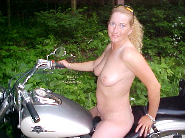 Pic #2 - Miss Kitty'S Ride