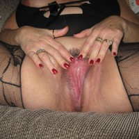 Horny On New Years Eve