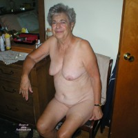 Wife Of 50 Yrs