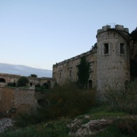 Licya To The Abandoned Castle