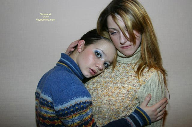 Pic #1 - *Gg Lesbian Trio