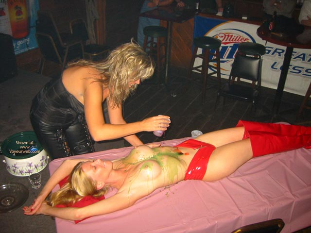 Pic #3 - *Gg Sue And Michelle Adventures Hot Wax 1