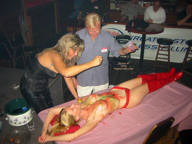 Pic #4 - *Gg Sue And Michelle Adventures Hot Wax 1
