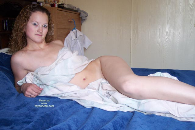 Pic #6 - *Be 21 Yo Shyanne Playing In The Sheets