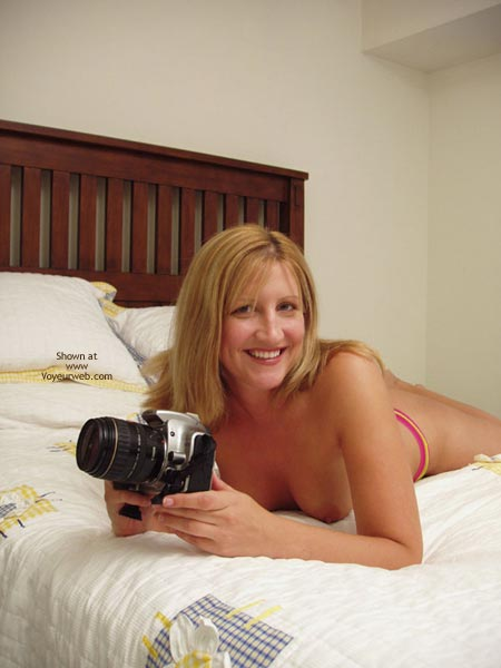 Pic #1 - *Be Me With A Camera