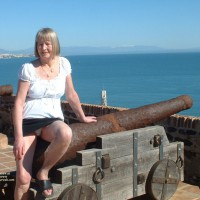 Rita Queen Of The Castle (Fun In Fuengirola)