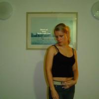21yo Ex Girlfriend From Berlin