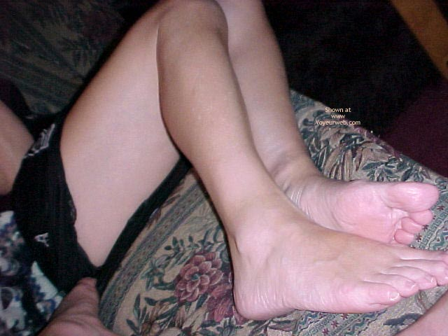 Pic #3 - Wife At 52