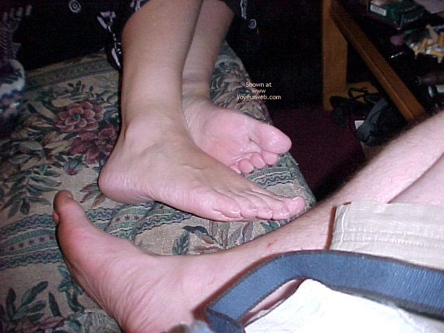 Pic #4 - Wife At 52