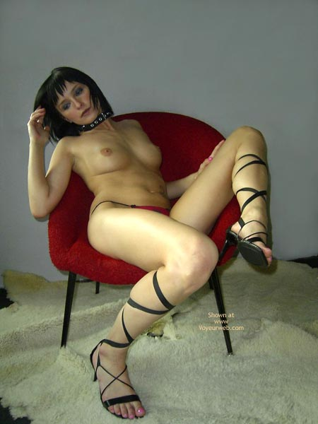 Pic #1 - Girl In Chains