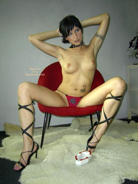 Pic #2 - Girl In Chains