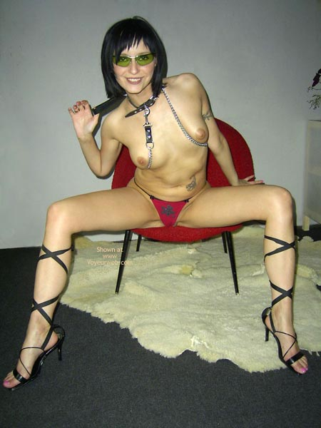 Pic #5 - Girl In Chains