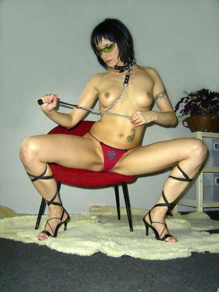 Pic #8 - Girl In Chains