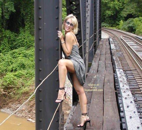 Pic #1 - Savannah Moves To Carolina